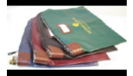 Notary Bags Large/Small