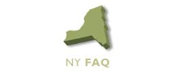 New York Notary FAQ's