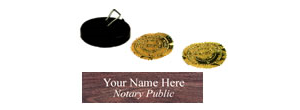 Notary Accessories