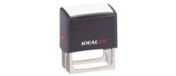 Jurat Stamp (Self-Inking), Affidavit Stamp, Jurat Wording Stamp