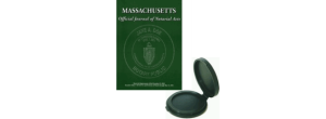 Mass Notary Journal, Notary Public register, Massachussets notary register, notary book, MA notary stamp, MA notary seal, MA Notary Log Book, inkless thumbprinter