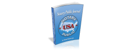 JOURUSA - NOTARY PUBLIC JOURNAL 