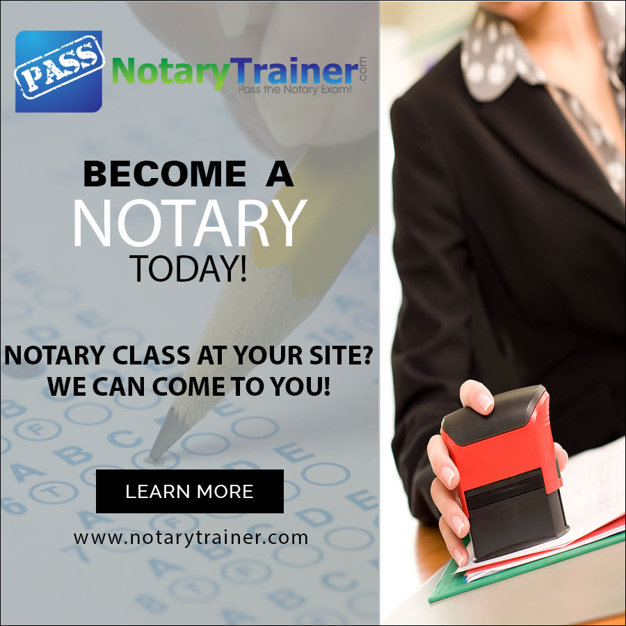 Notary public training notary public supplies allstates my onsite notary public class request publicscrutiny Image collections