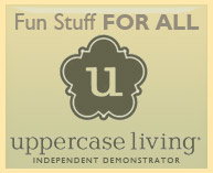 UpperCaseLiving Wall Decorations, Customize your Home with Sayings and More, Upper Case Living