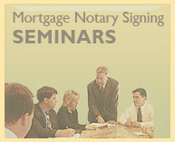 Mortgage Notary Signing Agent Workshops, Mobile Notary Signer, CSA, CNSA, NNA Signing Agent, Notary Signer,Mortgage Notary